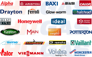 Hitgas service a wide selection of boilers